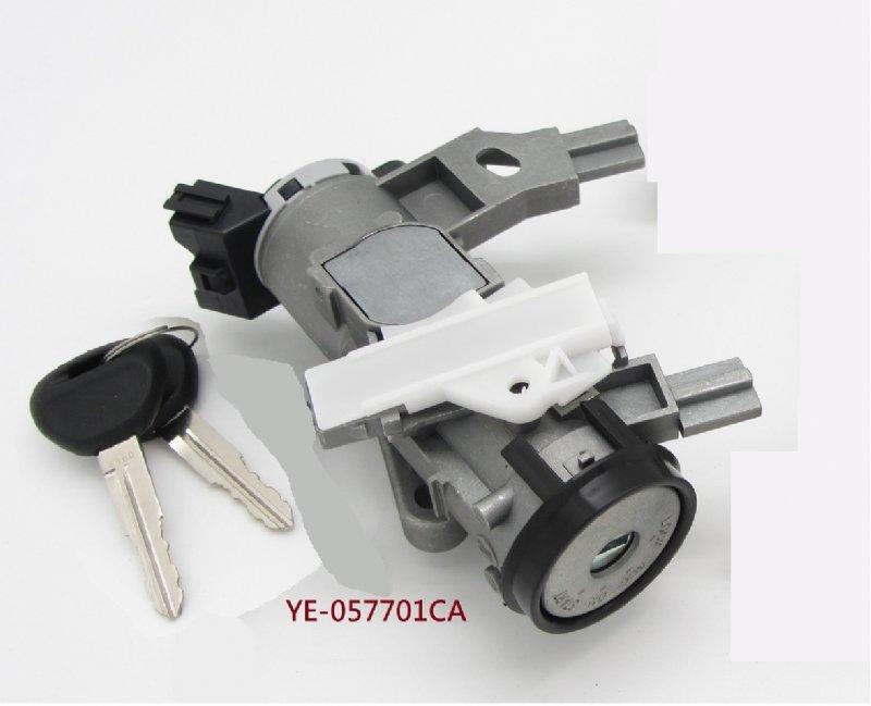 Ignition Lock Assembly, 2005-2016 ATM, YE-057701CA - Yau ...