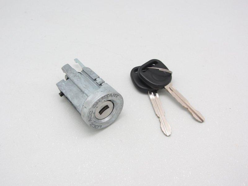 Cylinder Ignition Lock W Key 2004 2011 Ye 350602k