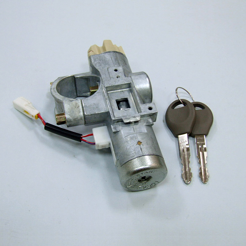 Ignition Lock Assembly, 1997-1998 MTM, D87000W001